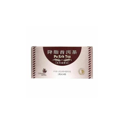 Dr. Chen Pu erh tea filteres 20 db