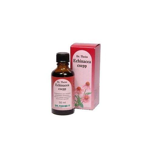 Dr. Theiss Echinacea cseppek 50 ml