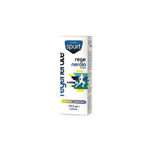 Dr. Kelen Sportkrém regeneráló 100 ml