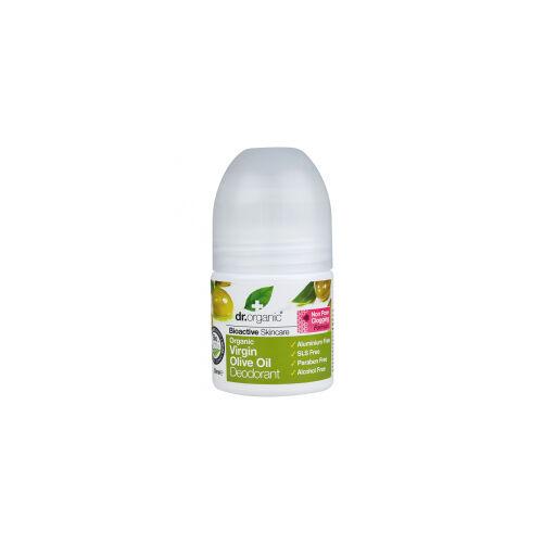 Dr. Organic Bio olívás golyós deo 50 ml