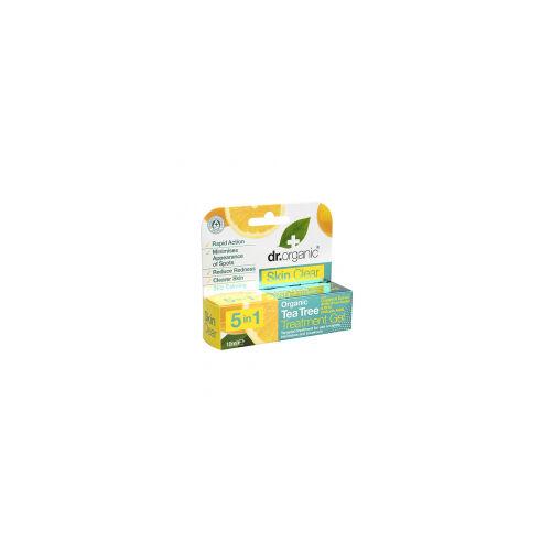 Dr. Organic Bio skin clear pattanáskezelő 10 ml