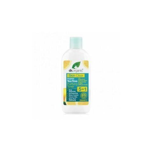Dr. Organic Bio skin clear arctonik 200 ml