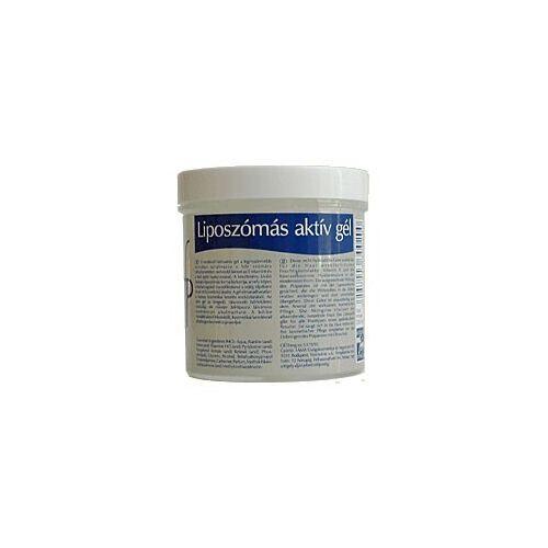Fáma Liposzómás aktív gél 250 ml