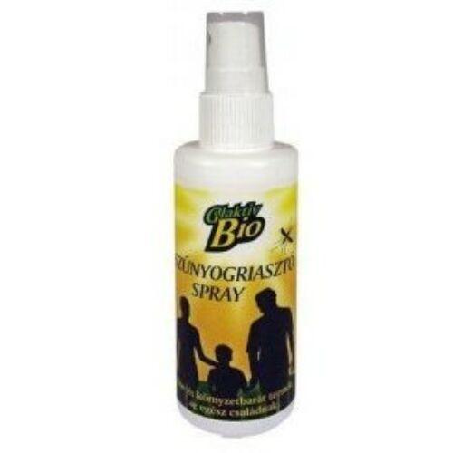 Galaktiv Bio szúnyogriasztó spray pumpás 100 ml