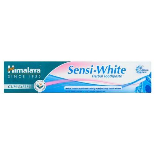 Himalaya Fogkrém sensi-white érzékeny fogra 75 ml