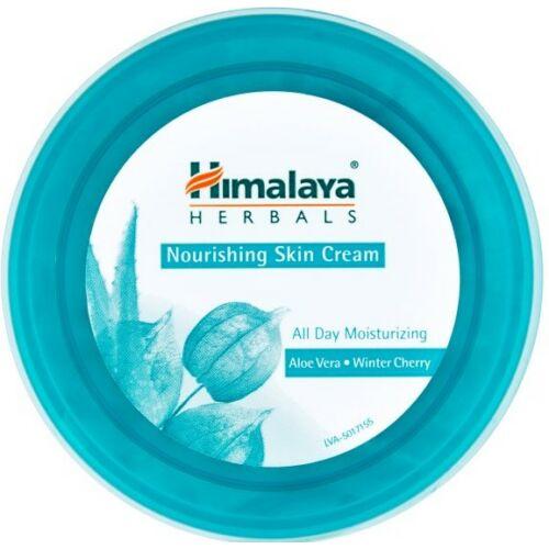 Himalaya Tápláló bőrápoló krém 50 ml