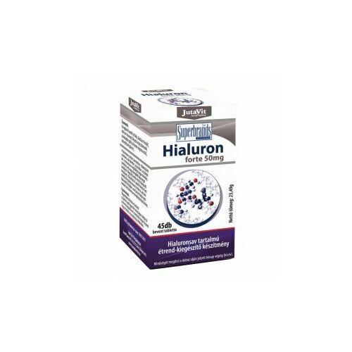 Jutavit Hialuron tabletta 45 db