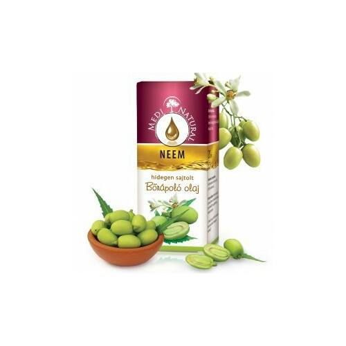 Medinatural Bőrápoló olaj neem 20 ml