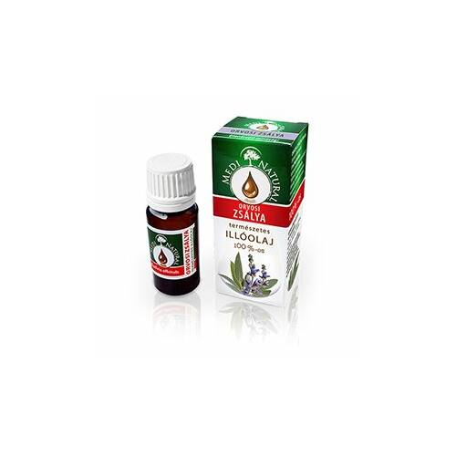 Medinatural Illóolaj orvosi zsálya 5 ml