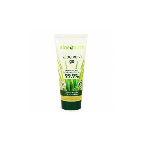 Optima Aloe vera gél 99.9% 200ml