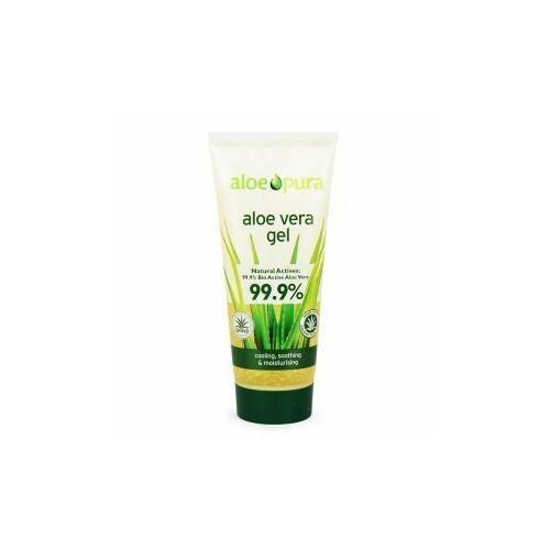 Optima Aloe vera gél 99.9% 200ml
