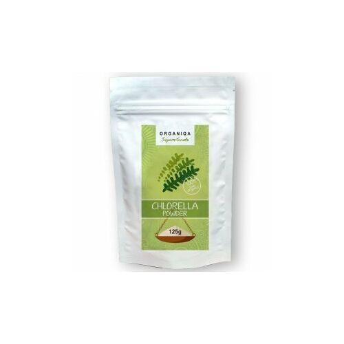Organiqa Bio Chlorella por 125 g