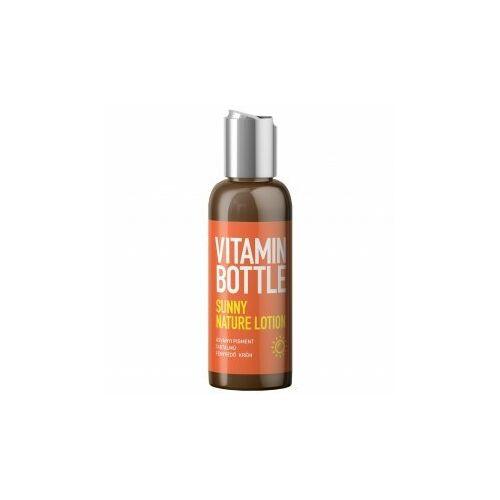 Vitamin Bottle Natural naptej 100 ml