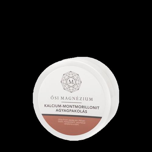 Ősi Magnézium Kalcium-montmorillonit agyagpakolás 120 g