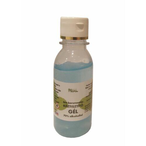 MosóMami Kéztisztító (fertőtlenítő) gél 100 ml