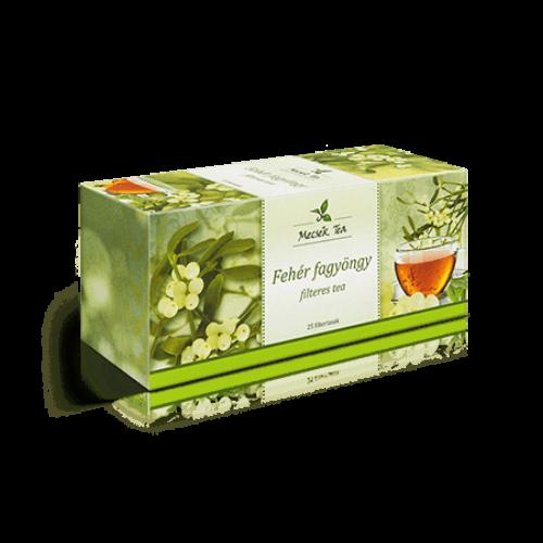 Mecsek Fehér fagyöngy tea 25 db