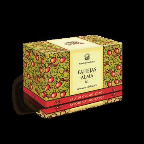 Mecsek Gyümölcstea fahéjas alma 20 db