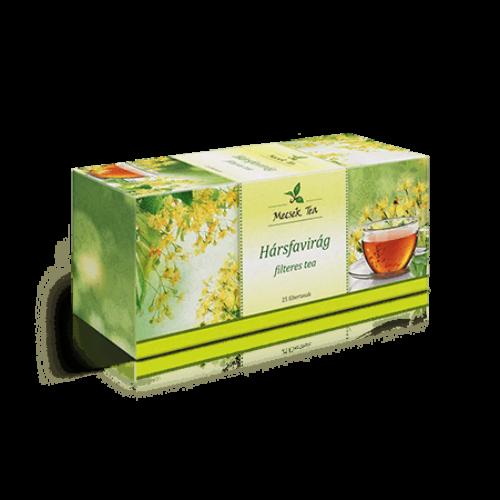 Mecsek Hársfavirág tea 25 db