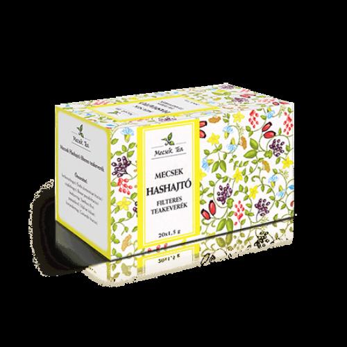 Mecsek Hashajtó teakeverék 20 db
