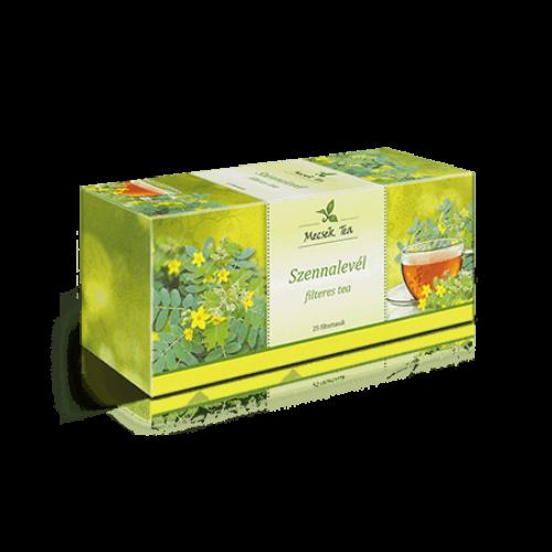 Mecsek Szennalevél tea 25 db