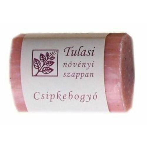 Tulasi Szappan csipkebogyó 100 g