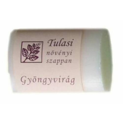 Tulasi Szappan gyöngyvirág 100 g