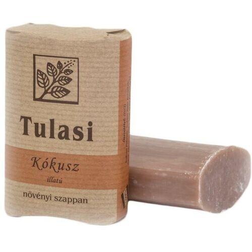 Tulasi Szappan kókusz illatú 100 g