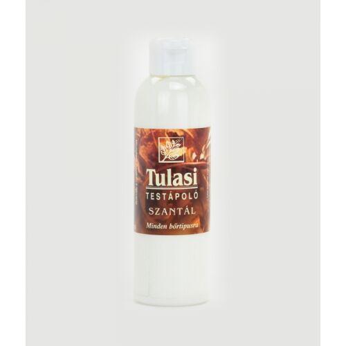 Tulasi Tusfürdő szantál 250 ml