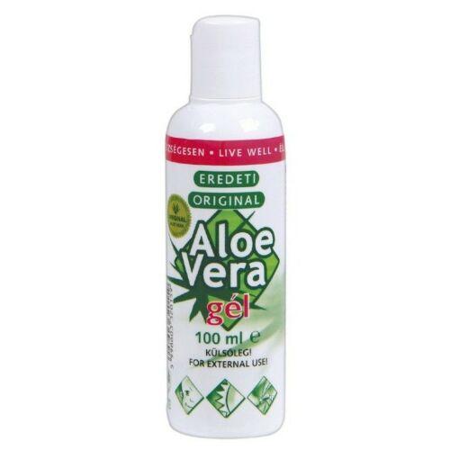 Alveola Eredeti Aloe vera gél 100 ml