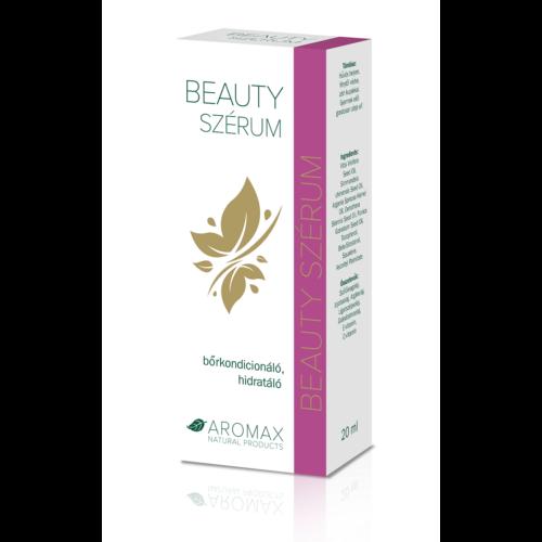 Aromax Beauty szérum 20 ml