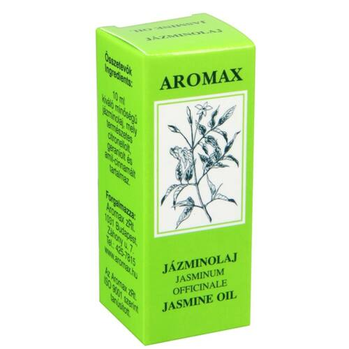 Aromax Jázmin illóolaj 10 ml