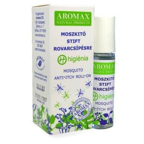Aromax Moszkító stift 10 ml
