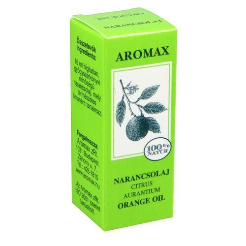 Aromax Narancs illóolaj 10 ml