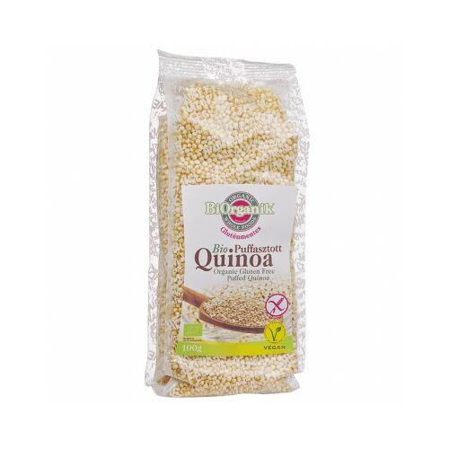 Biorganik Bio puffasztott quinoa 100 g