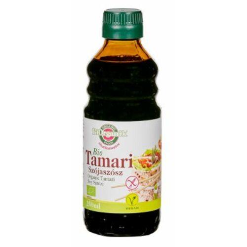 Biorganik Bio tamari gluténmentes szójaszósz 250 ml