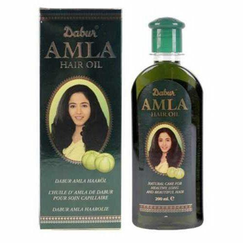 Dabur Amla hajkondícionáló olaj 200 ml