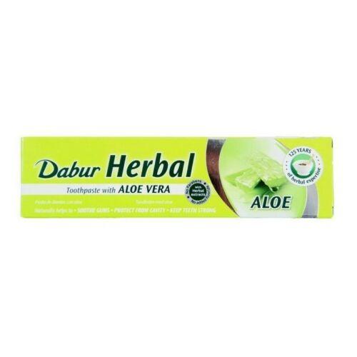 Dabur Herbal fogkrém aloe vera 100 ml
