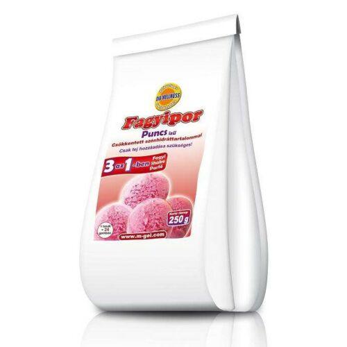 Dia-Wellness fagyipor puncs 250g
