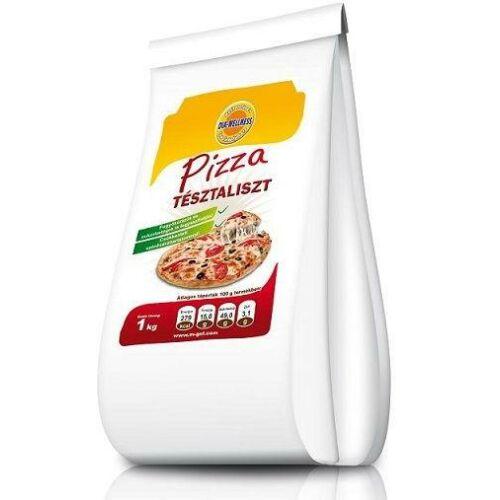 Dia-Wellness pizzaliszt 1000g