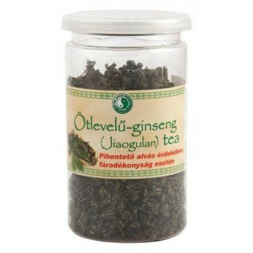 Dr. Chen Ötlevelű-ginseng tea 35 g