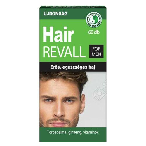 Dr. Chen Hair revall férfiaknak kapszula 60 db