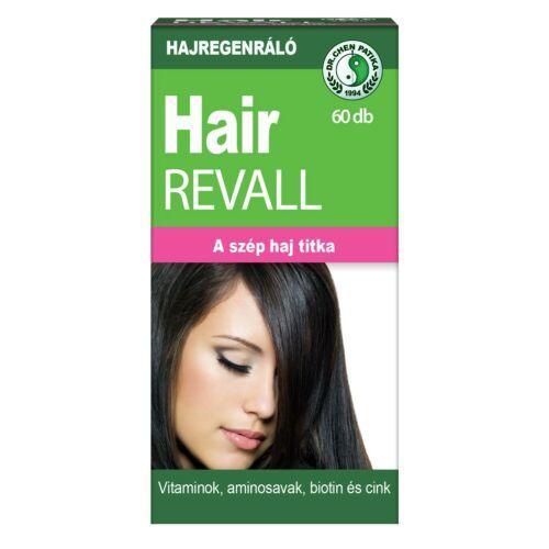 Dr. Chen Hair revall nőknek kapszula 60 db