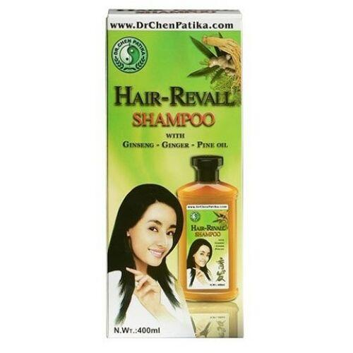 Dr. Chen Hair revall sampon 400 ml