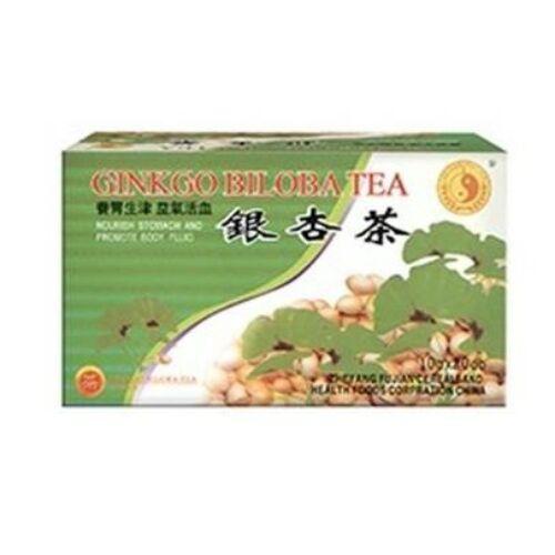 Dr. Chen Instant ginkgo biloba tea filteres 20 db