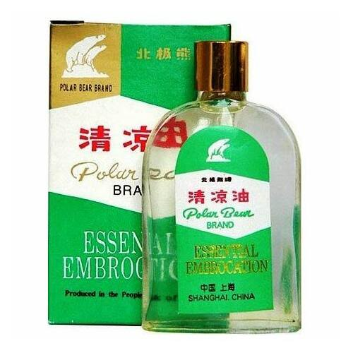 Dr. Chen Polar bear olaj 27 ml