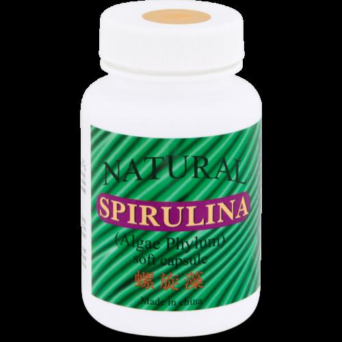 Dr. Chen Spirulina kapszula 60 db