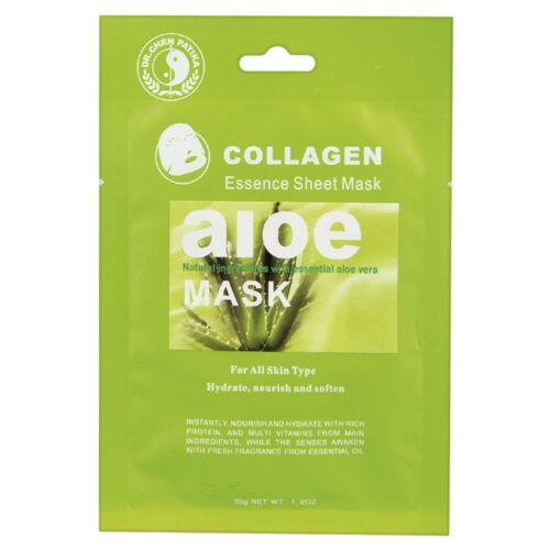 Dr. Chen Szövetfátyol arcmaszk aloe 30 g