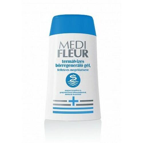 Medifleur Bőrregeneráló gél természetes vizes 200 ml