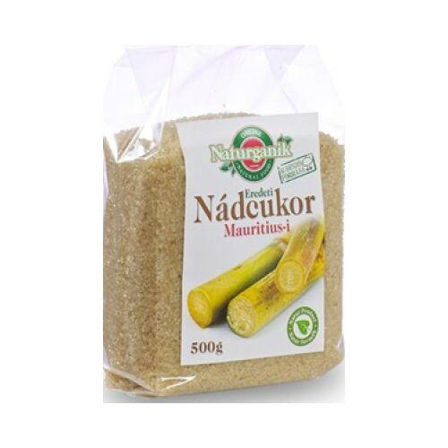 Naturmind Nádcukor mauritiusi 500 g
