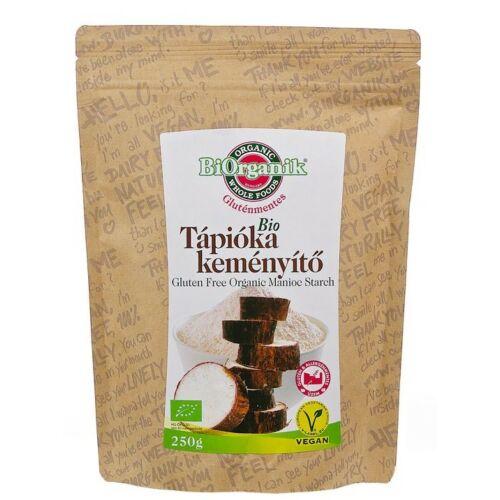 Naturmind Tápióka keményítő 250 g